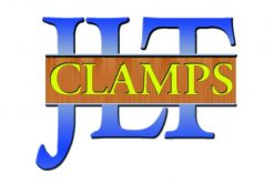 James L Taylor Clamps Logo