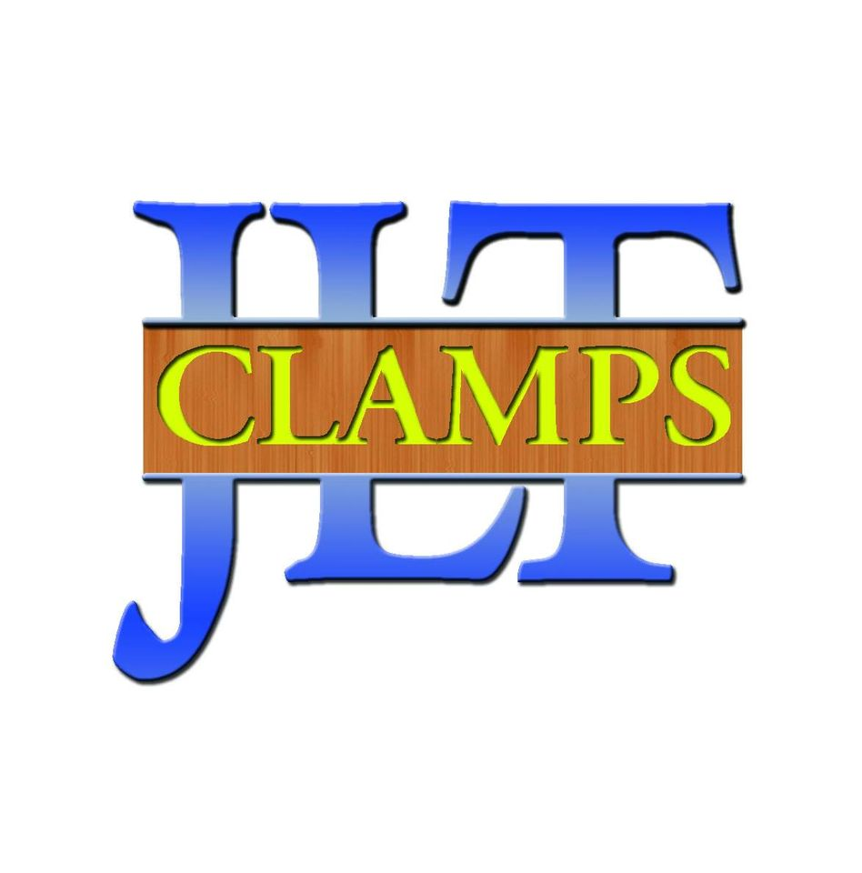 James L Taylor Clamps Logo