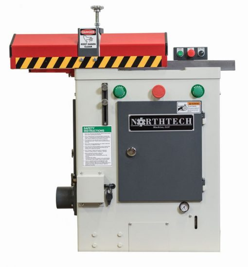 Northtech NT CS18L-1032 Up Cut Saw Main Product Image