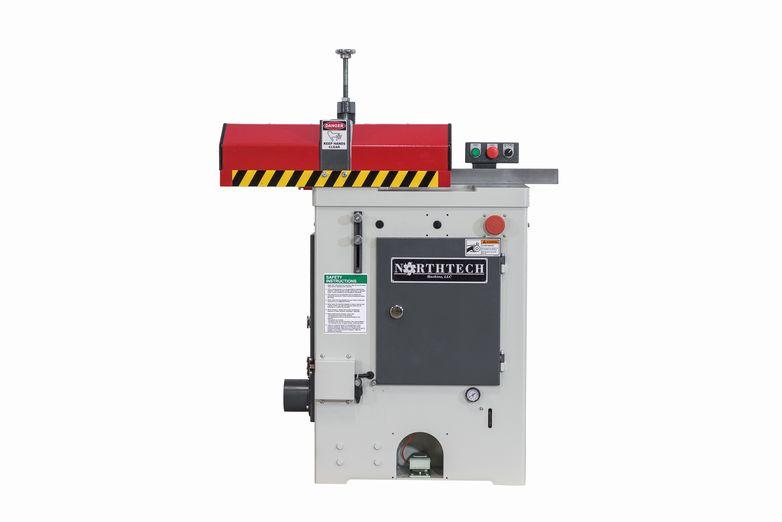NT CS20L-1034 Up Cut Saw
