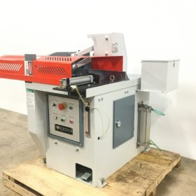 NT CS24L-AS-1532 Up Cut Saw