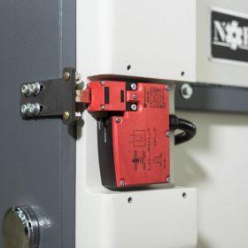 NT CS30R-1534 Up Cut Saw