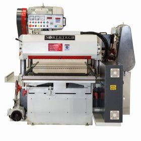 NT 1000HCHD-XL Double Surface Planer