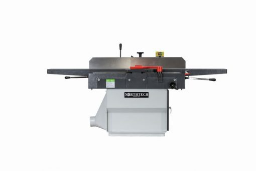 NT 1284HC-534 5 HP Jointer (Helical Cutter Head) 460V