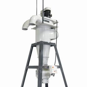 NT-2ST-20XL-RAL-2034 Dust Collector