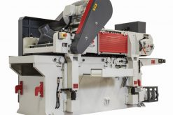 NT-610EL Heavy Duty Double Surfacer