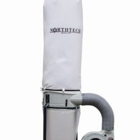 Northtech NT DC20-234 2 HP Dust Collector 460V